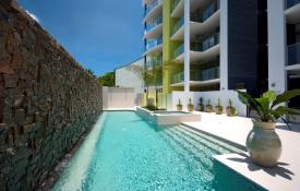 FIJIAN SEAS, Pool Built by Allara Homes, Cairns