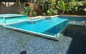 Pool built by RLO Pools, Cairns