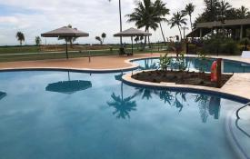 Tangalooma Island Resort, installed by Rocket Swimming Pool Interiors